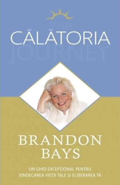 Brandon Bays, Calatoria